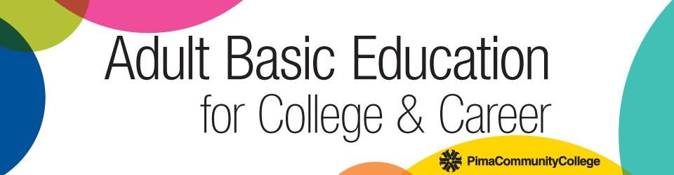 Necessary phrase... adult learning basics think