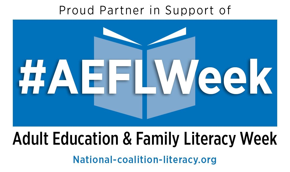 training adult continuing education literacy